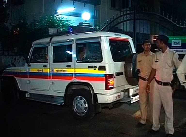 Two people shot dead  in Delhi