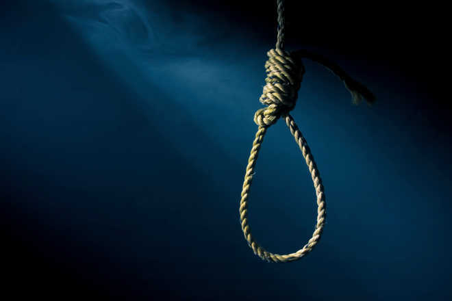 Allahabad University professor commits suicide