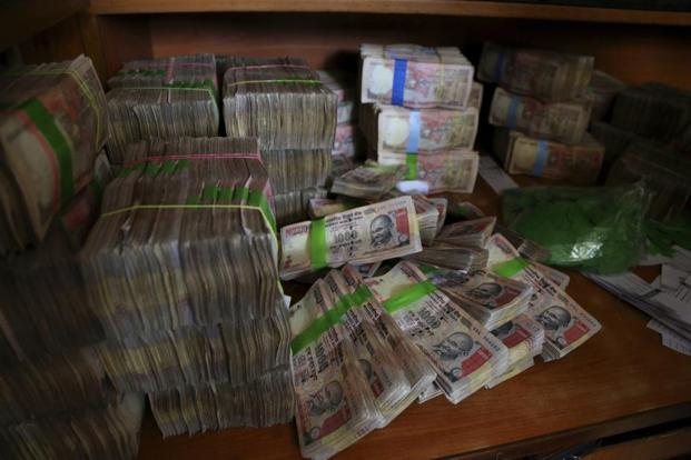 NIA seizes Rs 36 cr  banned notes in terror funding case