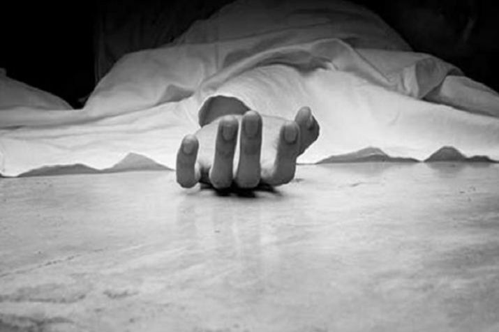 Seven members of a family allegedly committed suicide in Ranchi