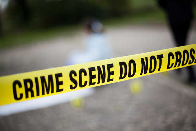 Man found dead in Muzaffarnagar,UP