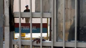 Tihar prisoner killed by four inmates