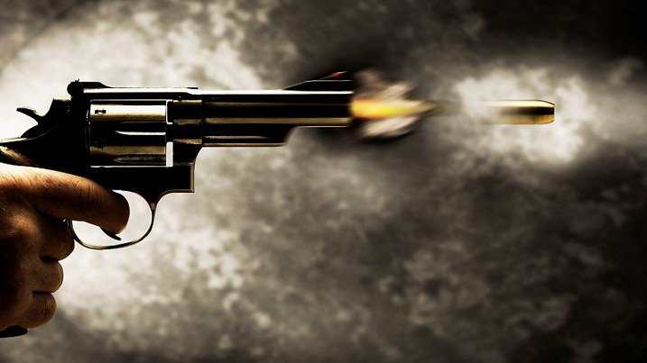 6 criminals held after gunfight with police in Ghaziabad
