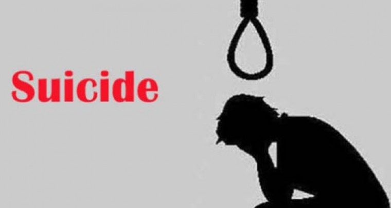Intermediate student commits suicide in Hyderabad