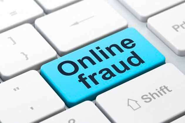 Man held for online fraud in Alwar, Rajasthan
