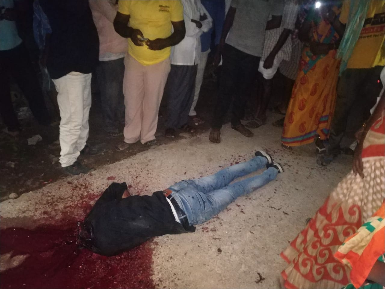 26 year old man brutally murdered, beheaded by brother-in-laws