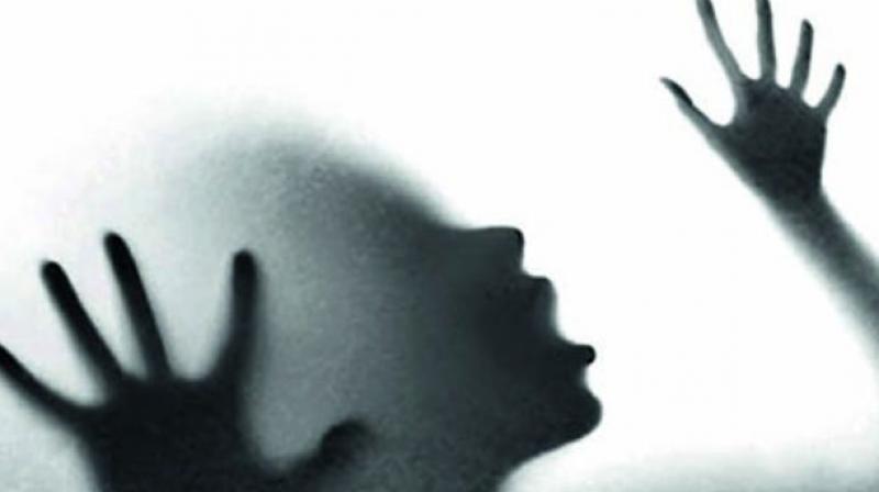 Woman gang raped in Chhattisgarh