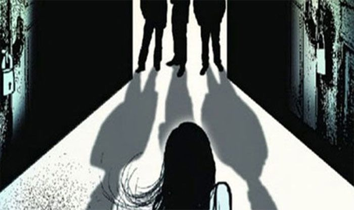 Minor girl was allegedly gangraped twice in a span of 24 hours in Madhya Pradesh