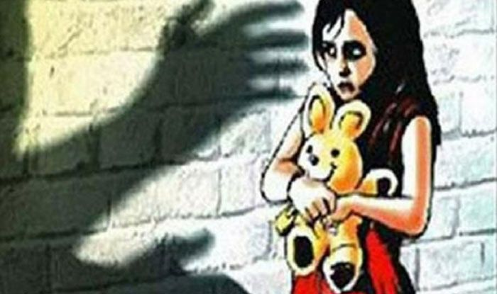 5-year-old girl molested in Hyderabad