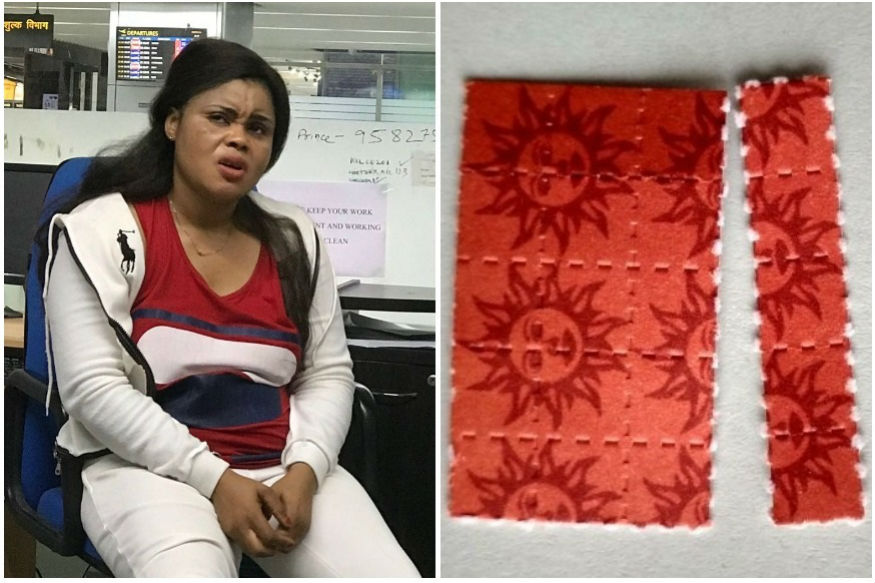 Nigerian woman carrying drugs arrested in Kolkata airport