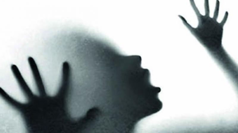 15-year-old girl raped by man in Shahjahanpur, UP