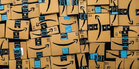 Two held for creating 99 fake accounts and duping Amazon of ₹26 lakh