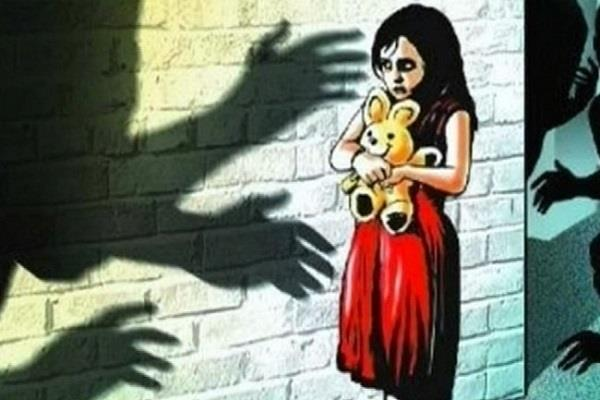 Eight-year-old girl raped and strangled to death in Lucknow