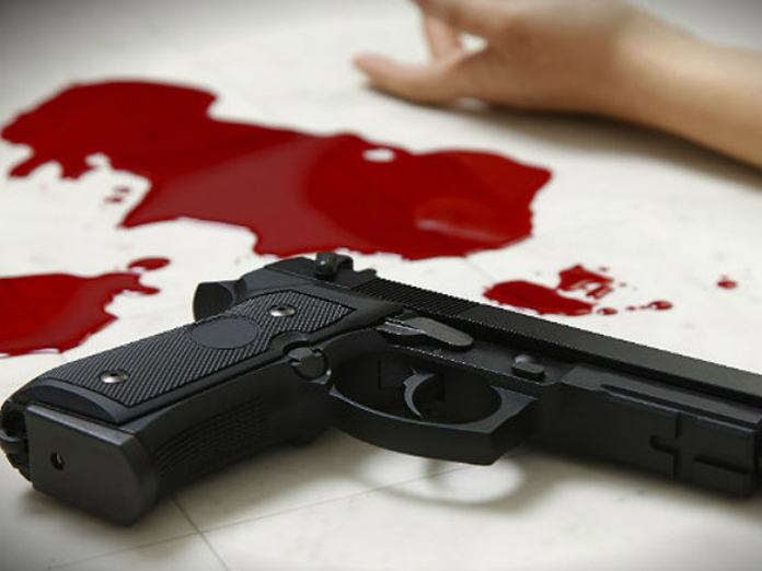 Lawyer shot dead in Meerut, UP