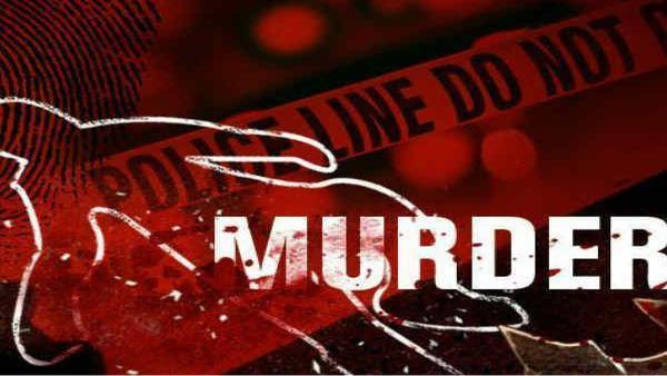 Man kills wife in Hyderabad