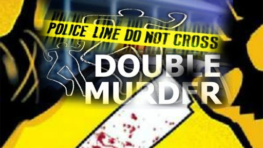 Double murder reported in MD lines, Langar Houz