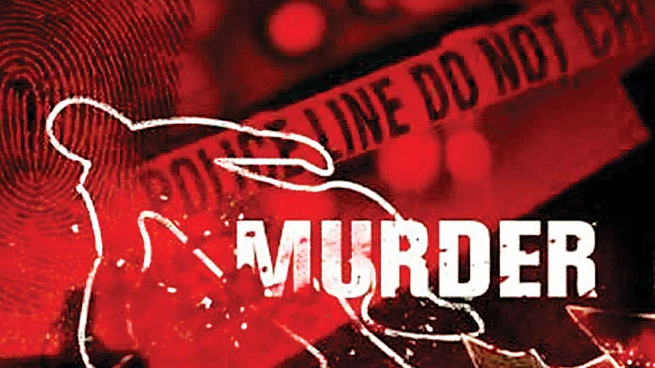 Man murdered in Hyderabad
