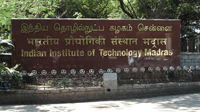 Two women commit suicide in IIT Madras
