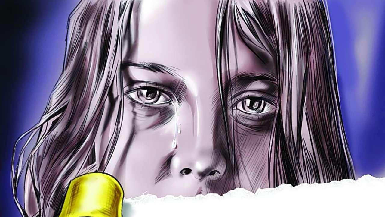 16 year old girl raped by youth in Muzaffarnagar,UP