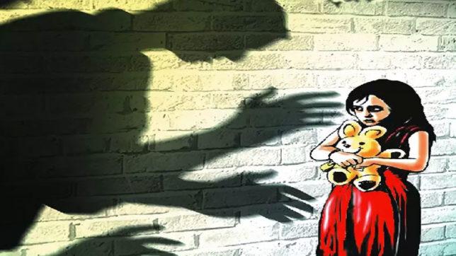 3-year-old raped in Patiala