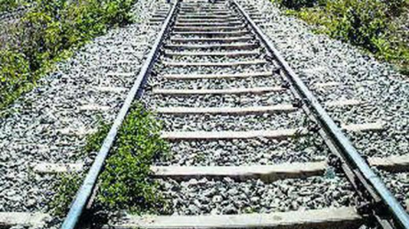 Andhra Pradesh: Retired judge and wife commit suicide by jumping in front of train