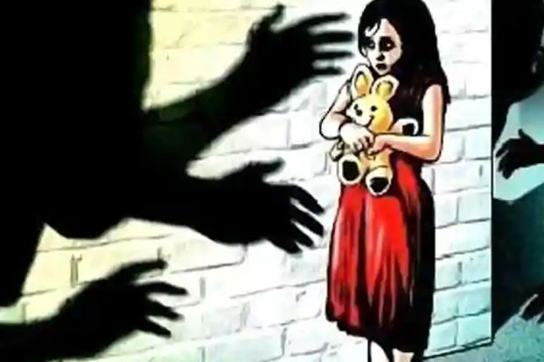 7-year-old girl harasses by 46-year-old neighbour in Hyderabad