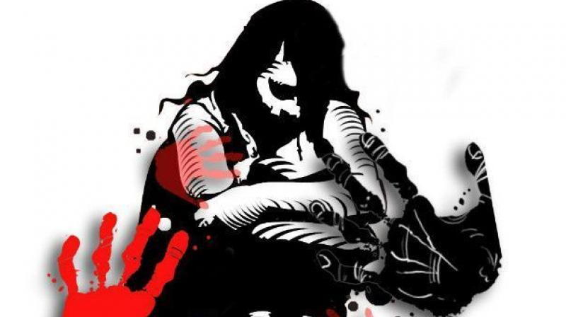 Driver held for raping minor in Hyderabad