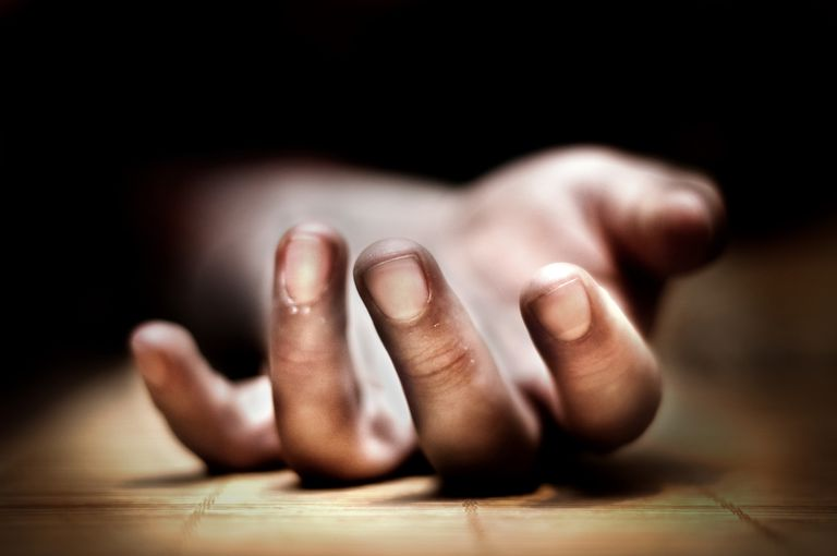 A woman committed suicide in Malkajgiri PS limits