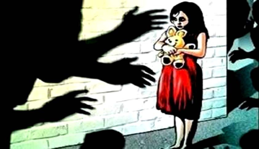 Minor girl raped by stepfather in Hyderabad