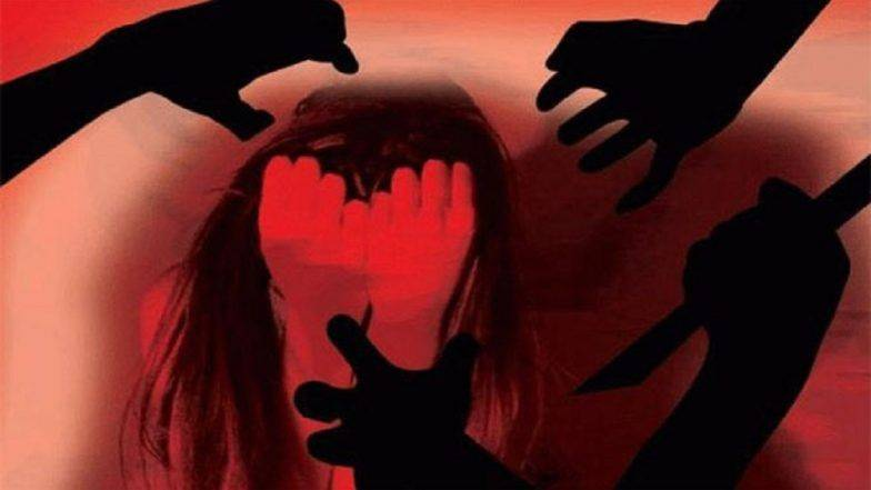 Engineering student gang raped in Agra