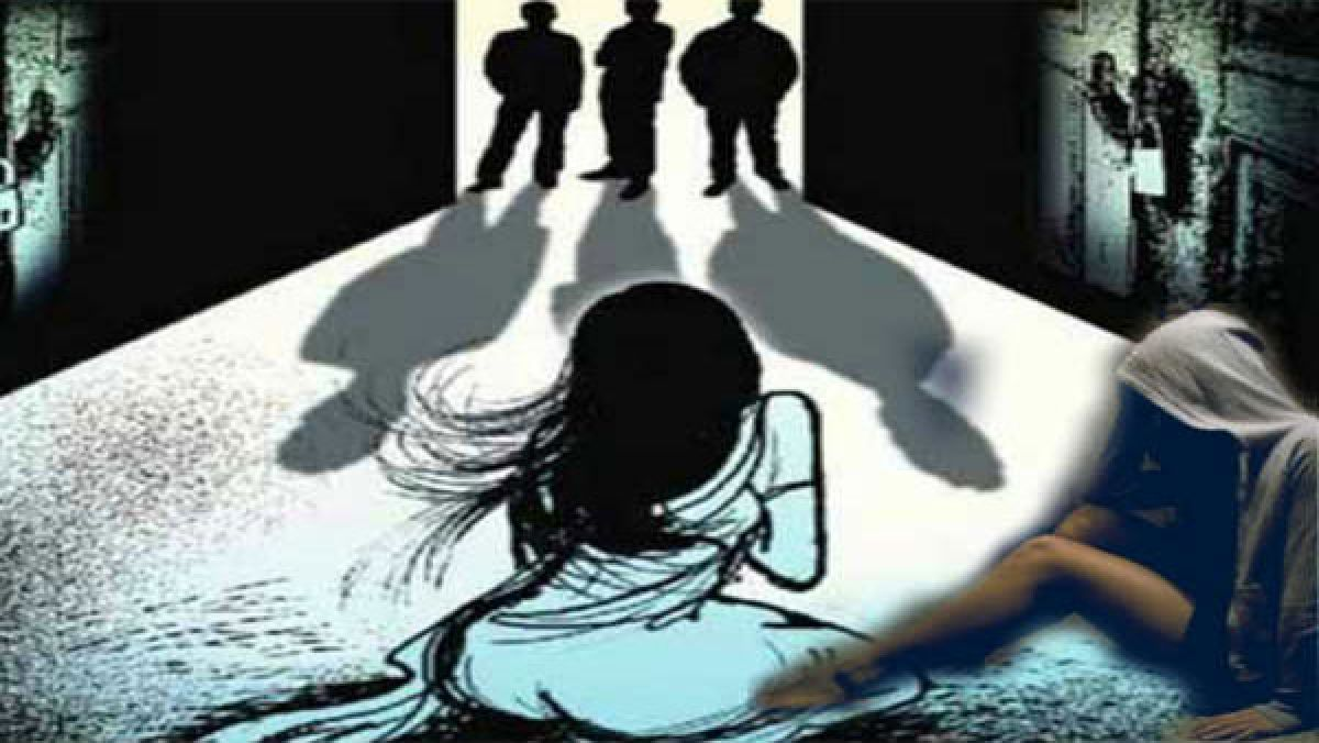 Woman gang-raped, set on fire by father and son in Sitapur, UP