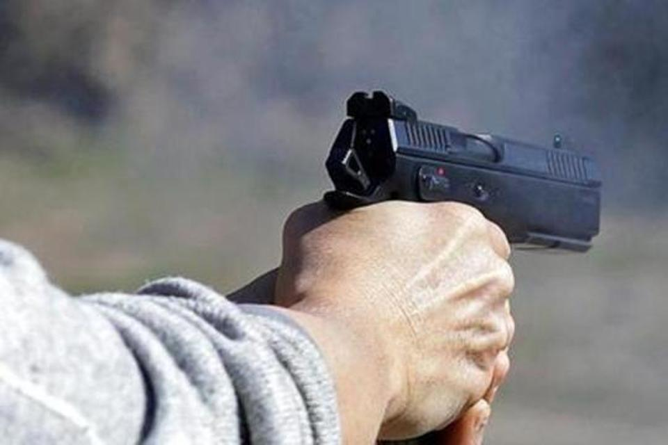 22-year-old woman shot dead by jilted lover in Uttar Pradesh