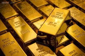 DRI seizes 9 kg gold at Shamshabad airport