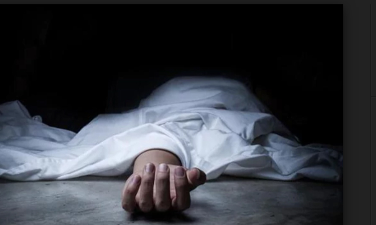 65-year-old man died as he was sleeping under a parked truck in Mumbai.