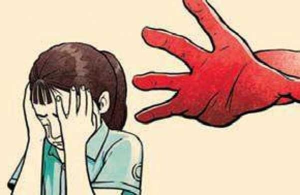 Man misbehaves with minor girl in Hyderabad, booked