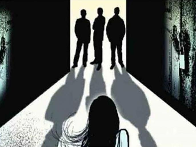 Three arrested on gang-rape charge in UP