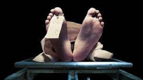 Man Kills wife following a quarrel over a family issues in Hyderabad