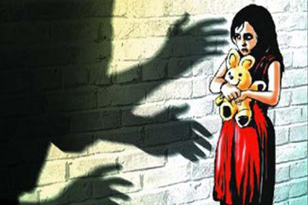 13 Year Old Girl Raped by Lover of his own Mother
