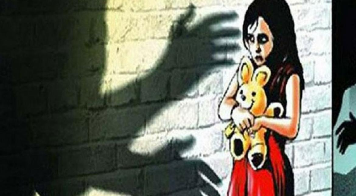 Minor girl allegedly raped by her father for six months in UP