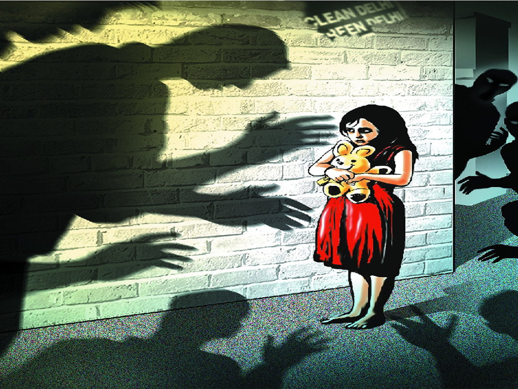 52-year-old man rapes minor girl in Hyderabad
