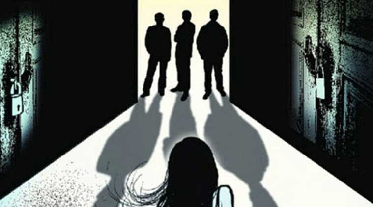Teenage girl gang-raped in Thane district, Maharashtra