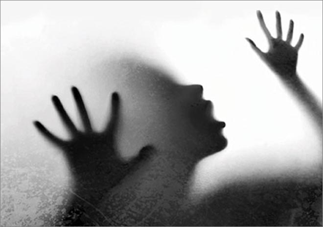 11-year old schoolgirl molested by watchman