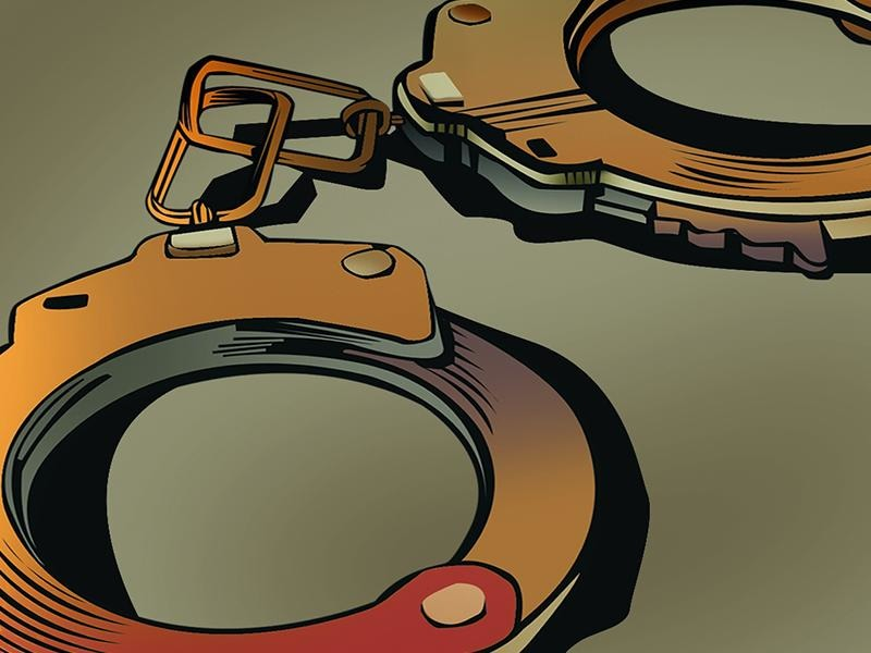 Police busted brothel in Jubilee Hills