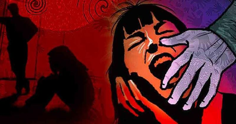 Woman raped after being given intoxicant