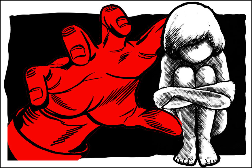 Minor girl raped by neighbour in Uttar Pradesh