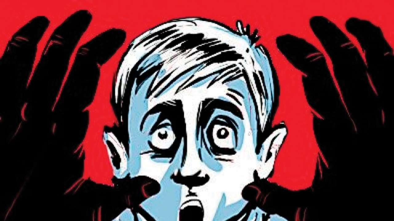 Six-year-old boy sodomised in UP