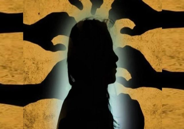 Minor girl gang-raped and killed in Aligarh, UP