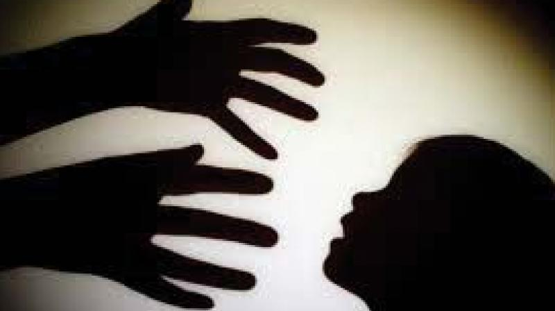 Man arrested for assault on minor girl in Hyderabad