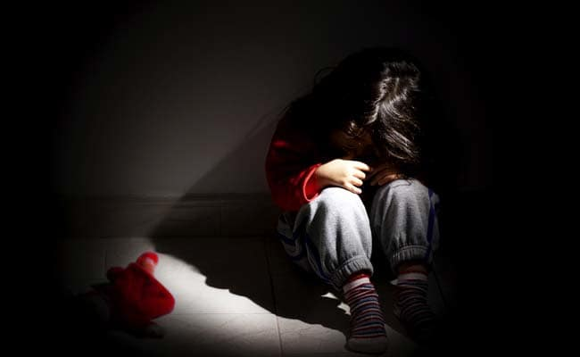 Five-year-old girl raped by teenager in Maharashtra; accused held