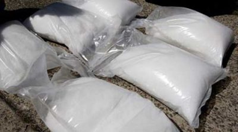 Kolkata Police seizes 25 kg of heroin